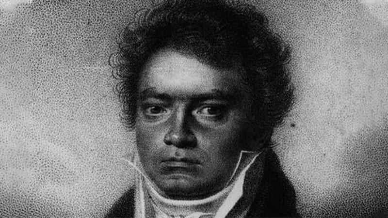 網友瘋爭論「貝多芬其實是黑人」!專家考古「5個臉部特徵」成最有力證據