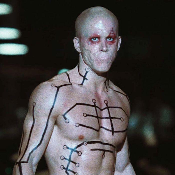 死侍亂入《X戰警》同學會「無比尷尬」逼全部人閃退