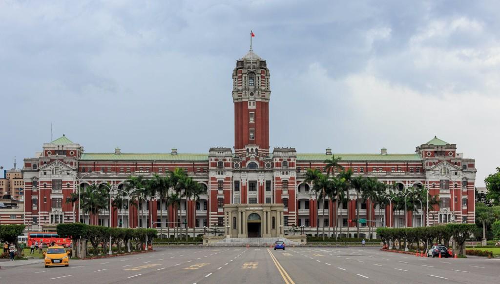 中國解放軍基地出現「基隆市政府」 連武統日都選好了