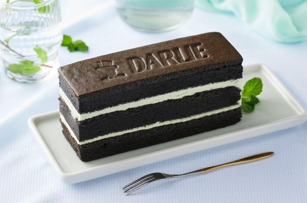 全聯推出「黑人牙膏蛋糕」蛀牙同時刷牙 完美還原「口感」!