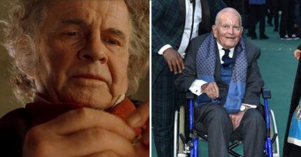 《魔戒》「老比爾博巴金斯」伊恩霍爾姆病逝 享壽88歲