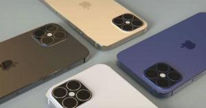 iPhone12模具流出!「5個流言」全被破解:瀏海不會剪