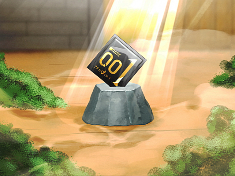 岡本推出動畫!角色結合「遊戲王+寶可夢」 取名:套套戰士
