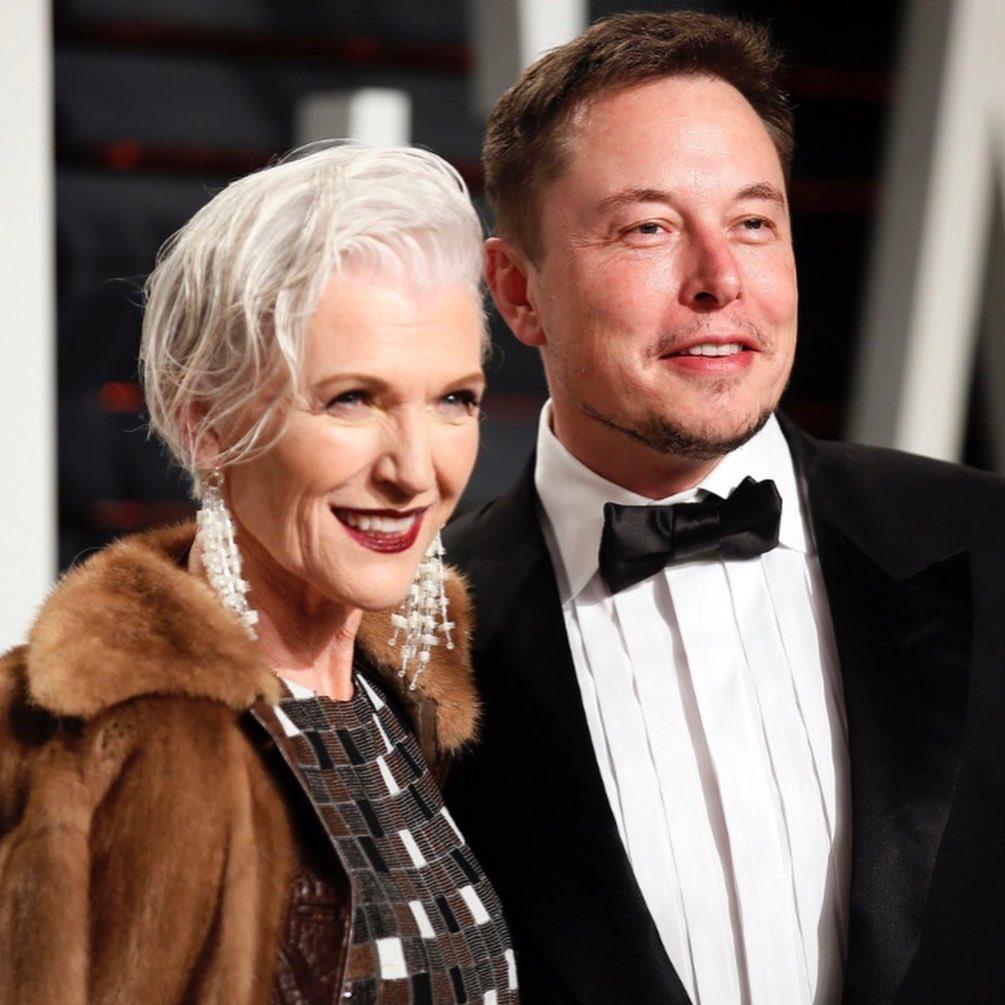 教出「3個億萬富翁」的媽媽 用「第一筆薪水」讓他成為特斯拉創辦人!