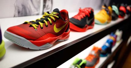 Nike撐不住「大虧230億」宣布開始裁員 7萬員工挫勒等!