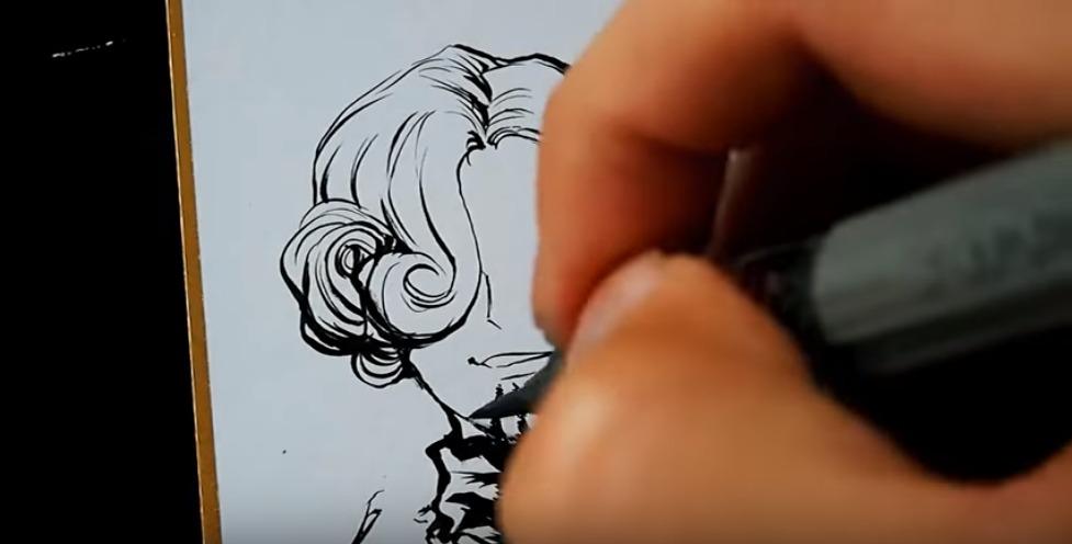 藝術家畫出《航海王》「10年後模樣」長大的魯夫讓粉絲淚崩!