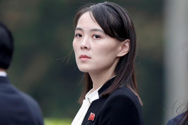 金正恩妹下令「切斷兩國通訊」:要南韓付出代價!