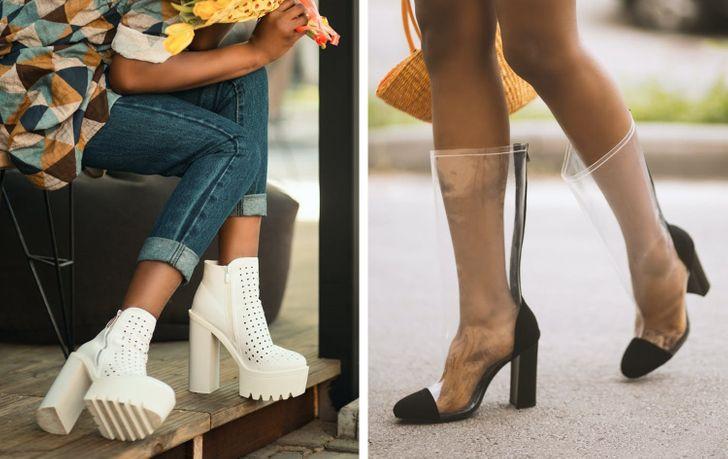 9種偷偷暴露「潛在真實性格」的鞋款 高筒控是最糟糕同事!