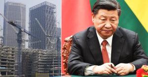 專家警告:中國精心設計的「債務陷阱」正慢慢吞食世界