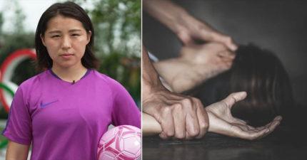 人權組織揭「日本體育界醜聞」!她:教練說「治療」然後摸全身