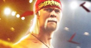 克里斯漢斯沃新片「比雷神還壯」 演WWE「傳奇選手」連導演都超威!
