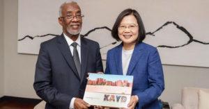 索馬利蘭想和台灣建交!中國官媒評「呵呵」民眾譏:這次花多少?