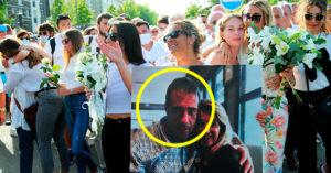 公車司機要求乘客戴口罩「被惱羞奧客打死」!數千民眾走上街頭