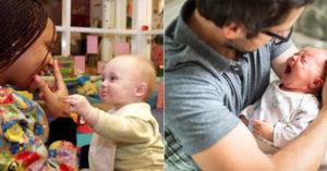 研究發現爸媽「學寶寶講話」嬰兒其實很困擾 專家坦言:他們覺得煩XD