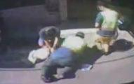 去年救不回爸爸...國中生「苦學CPR」跪滾燙柏油路搶救陌生人