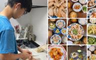 媽媽叫高一兒挑戰「每天用237元煮桌菜」2個月後廚藝變食神