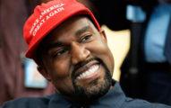 肯伊威斯特「正式角逐」2020美國總統!知情人士:他很有機會