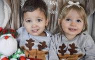單親媽「分別領養」2個嬰兒 看「瞳孔」覺得不對...竟是親兄妹!