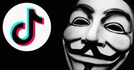 駭客組織踢爆「抖音」替中國政府監視民眾:現在就刪除!