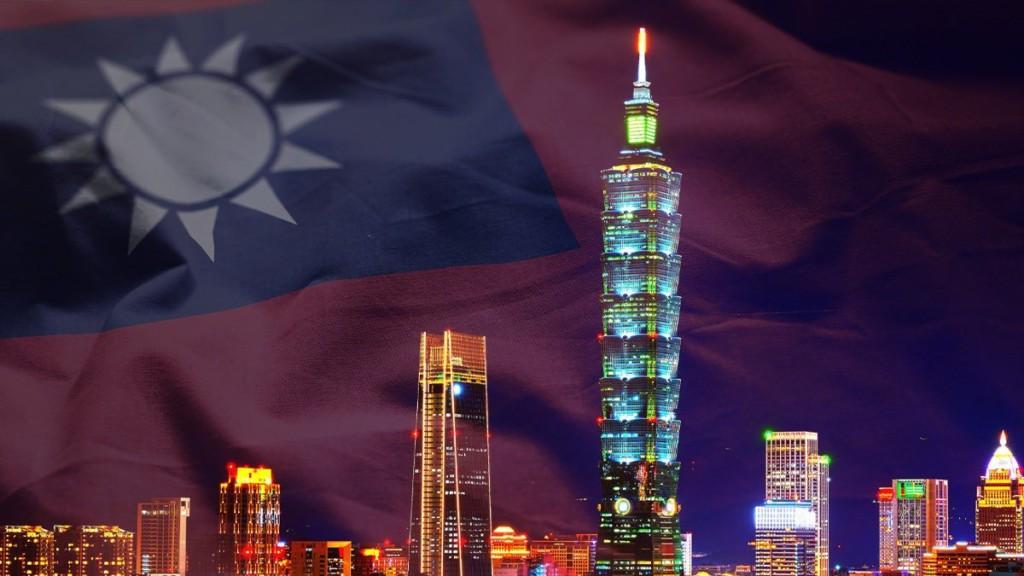 英國想跟台灣「締結姊妹市」 狂讚台是「對抗武肺」的領袖!