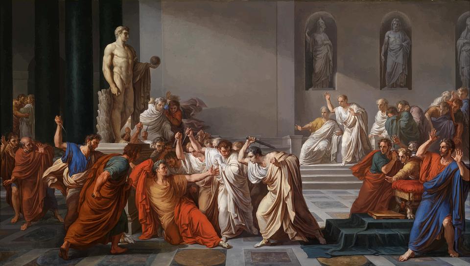古羅馬女人「沒名字」只叫姓氏硬撐 生2個女兒...年紀大的犧牲!