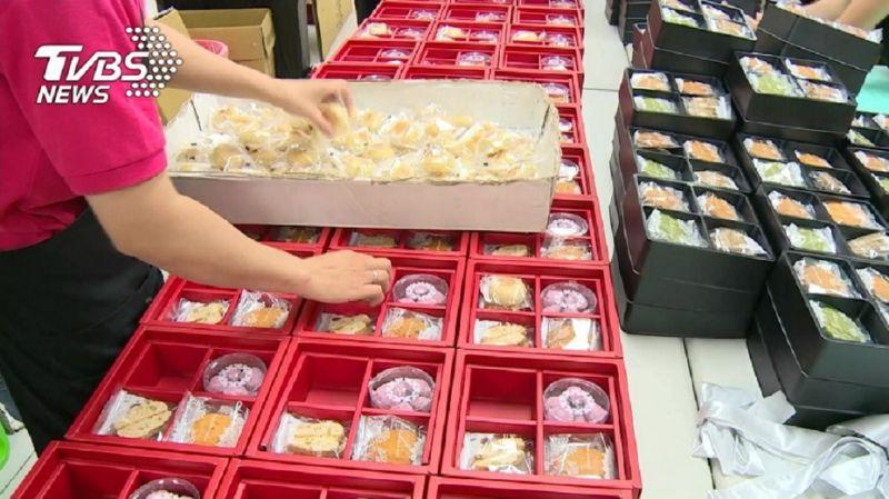 準新娘不宴客「只要求80盒餅」 婆婆諷:吃我們那麼多餅笑死人
