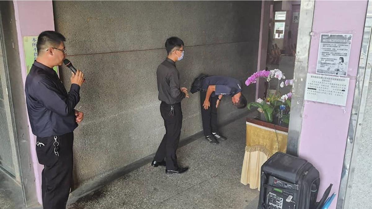 單親媽被「不孝兒女」打到斷氣 殯儀館「冰377天」終入土
