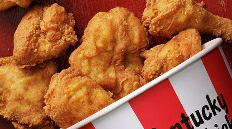 肯德基宣布研發「3D列印炸雞」 素食版還可減少破壞地球!