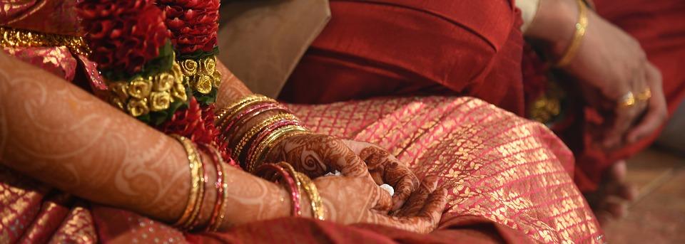 結婚隔天度蜜月「老公直接消失」 她等3週才發現:我被賣了...