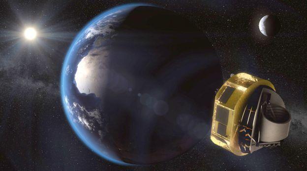 歷史第一次!科學家在5億光年外「找到氧氣」可能有生命