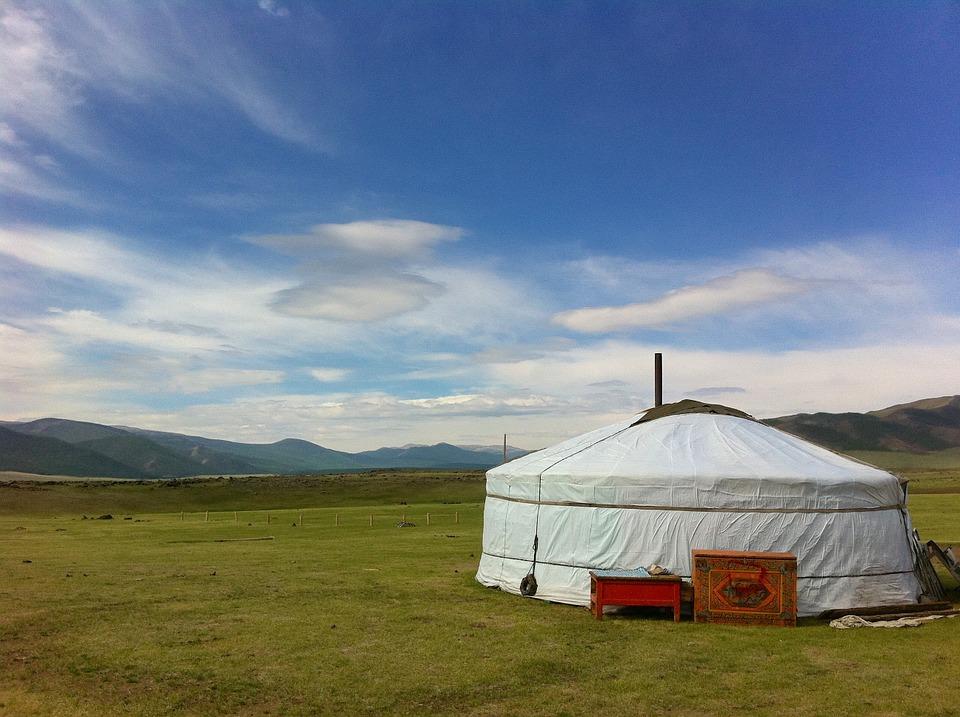 蒙古牧民吃土撥鼠肉「爆發黑死病」中國緊急發布3級警報