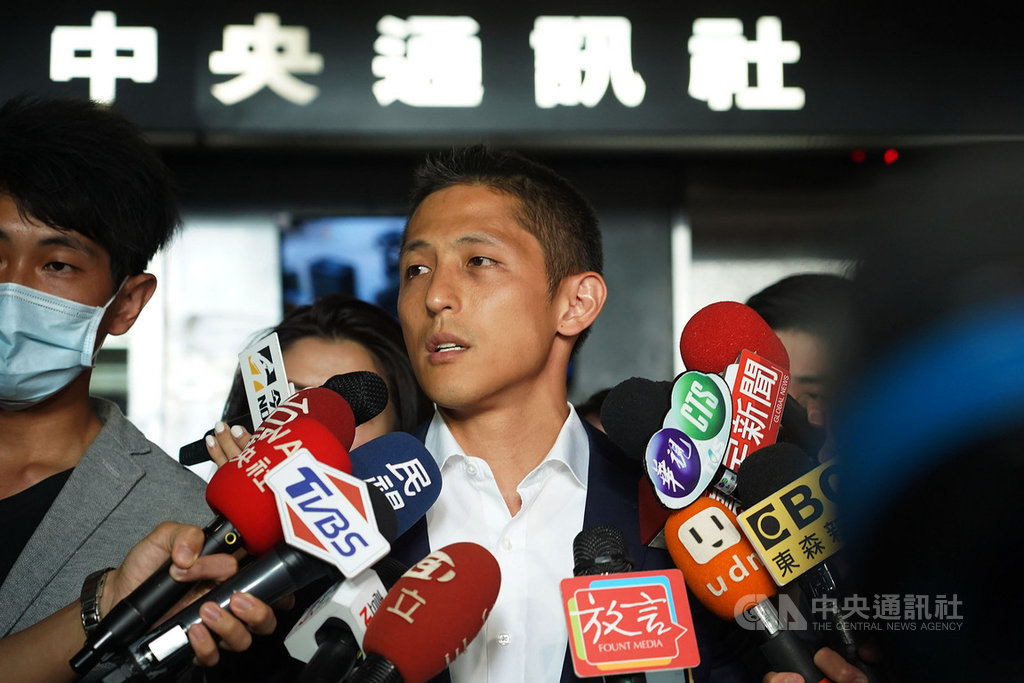 吳怡農嗆「漢光演習是表演」該改革 國防部委屈:傷了弟兄士氣