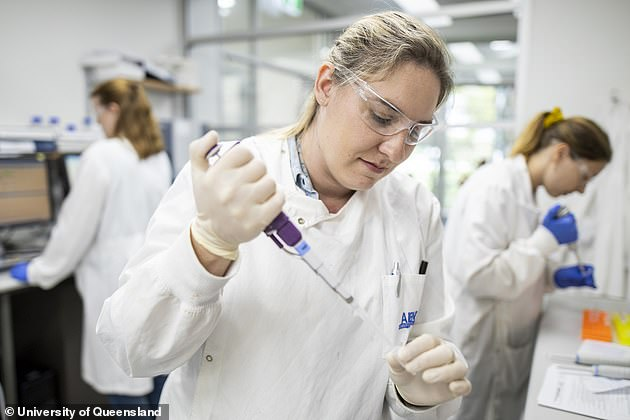 澳洲疫苗「今天開始」人體試驗 4千人「自願注射」推出時間超迅速