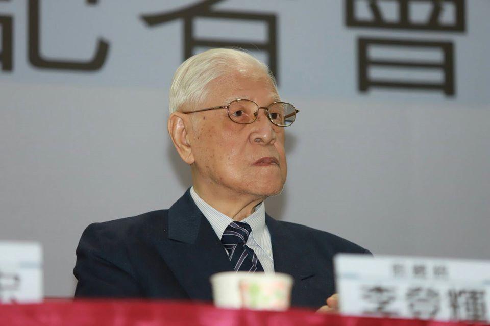 快訊/李登輝前總統「驚傳過世」享壽97歲