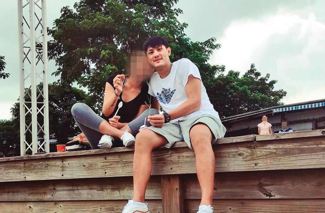 前籃球國手周士淵遭爆「慣性劈腿還拍片」前妻:他搞上學生媽媽