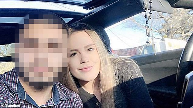 女老師與「14歲男學生」一天睡3次 惡行曝光「未婚夫」也被騙慘!