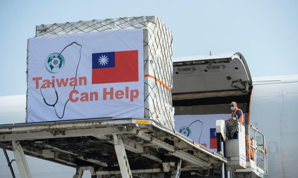台灣急需「牛結節疹疫苗」救命 歐盟「捐1萬劑」回報口罩之恩