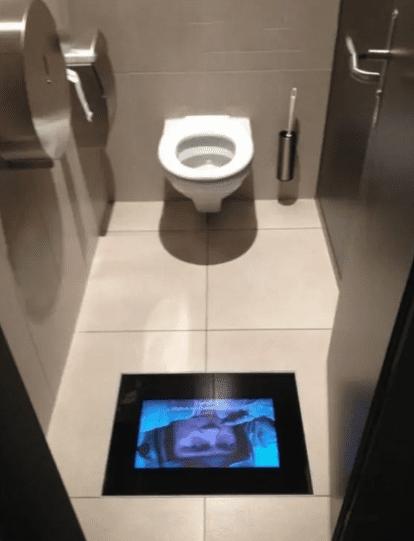 15個「電影院都該有」的設計 看恐怖片「專用休息室」超貼心!