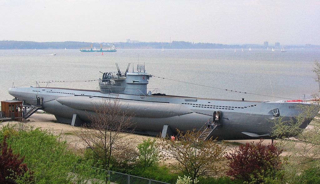 二戰豬隊友「不會沖馬桶」害整艘艦浮出水!敵軍當場擊沉