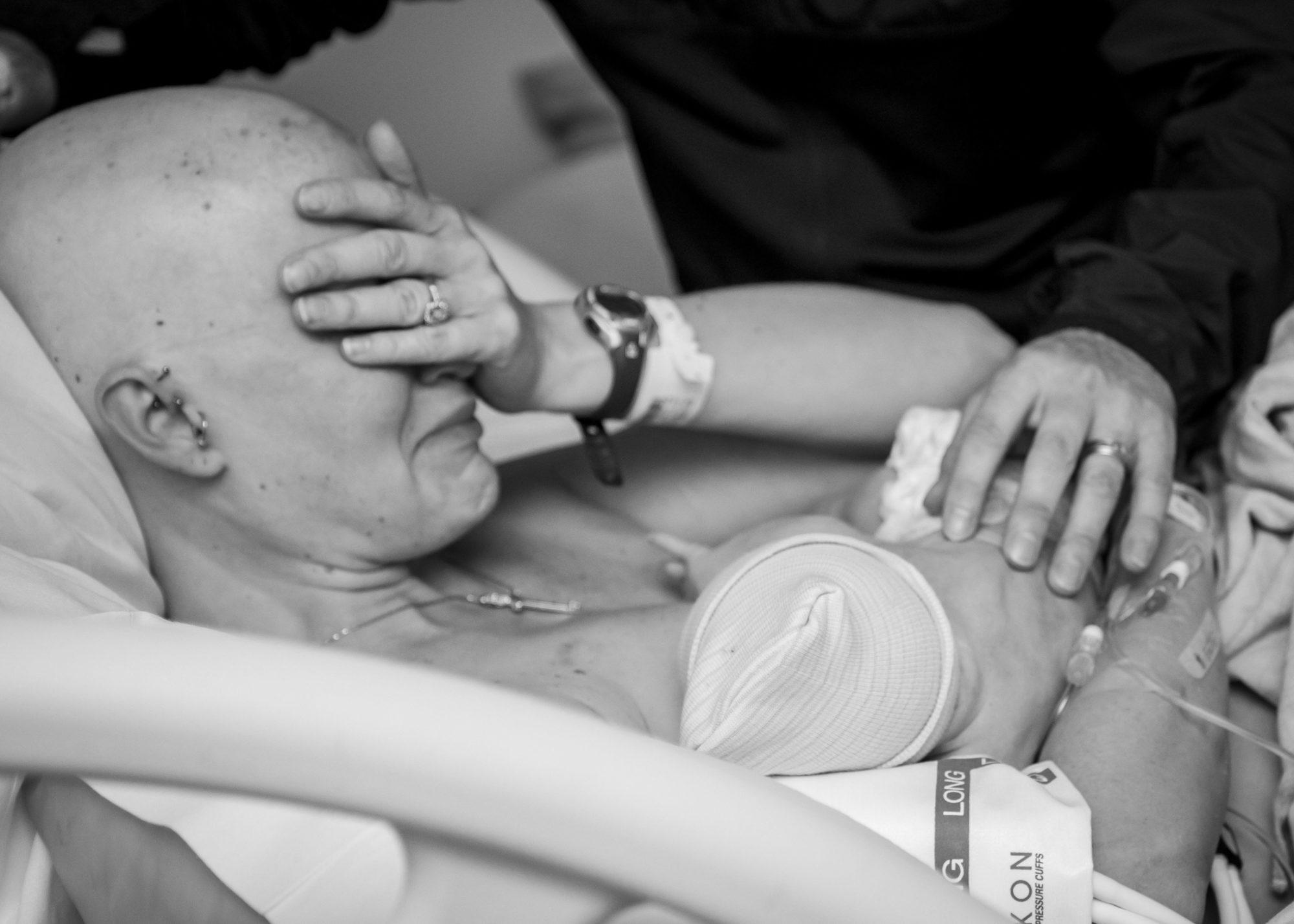 醫生警告:別對患者說祝你「打敗癌症」 講了竟會「提高死亡率」