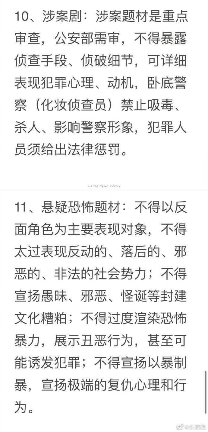 中國劇新禁令「同性不准談戀愛」 加碼「愛情戲不能太甜」網崩潰!