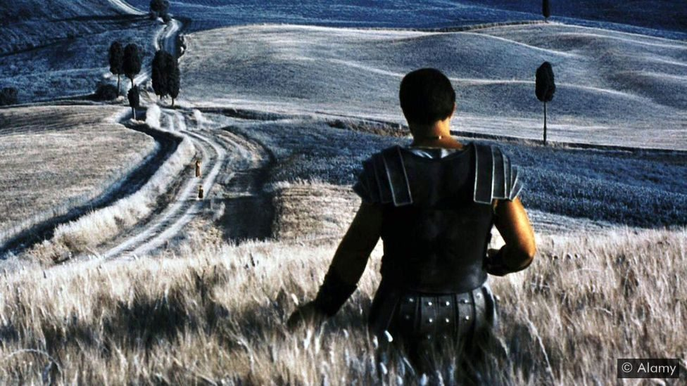 神鬼戰士原本「有續集」!劇本「狂殺眾神」羅素克洛看完超不爽