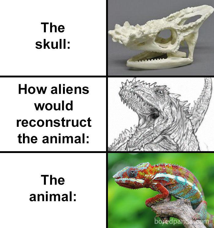 如果「外星人佔領地球」會怎樣?小倉鼠被改造成吃人巨獸...