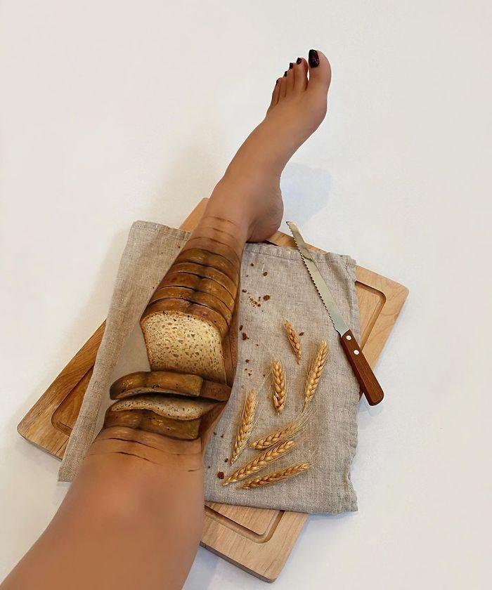 30個「讓大腦死當」的真實化妝術 把腿「當番茄切開」嚇壞醫生