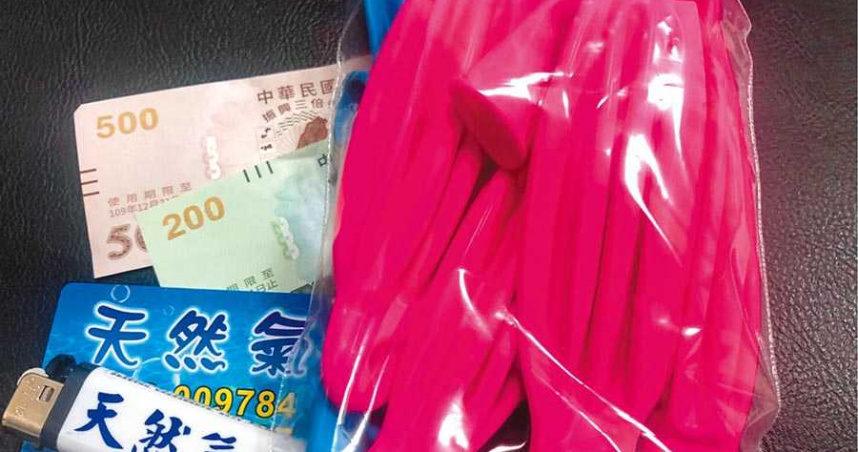 三倍券也能買「笑氣」?不肖業者「把警察當塑膠」被氣球出賣
