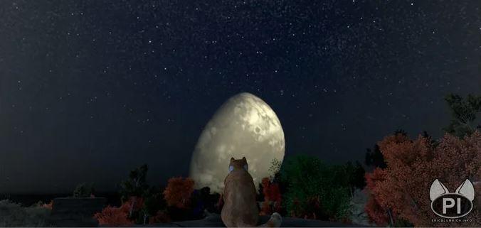 新遊戲讓你「當貓咪」探索神秘島嶼!必須找出「人類消失」的線索