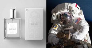 NASA推「還原宇宙氣味」的香水 噴一下就能「置身外太空」