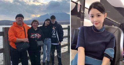 快訊/潘瑋柏驚喜宣布把「最美空姐」娶回家:我現在很幸福!