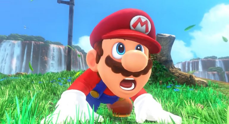 網傳「超級瑪利歐」是義大利人?任天堂前員工爆:他是日本人!