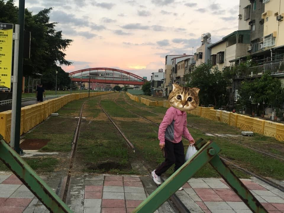 大媽「偷挖鐵軌的土」勸不聽 網為「到底能不能拿」吵一團!